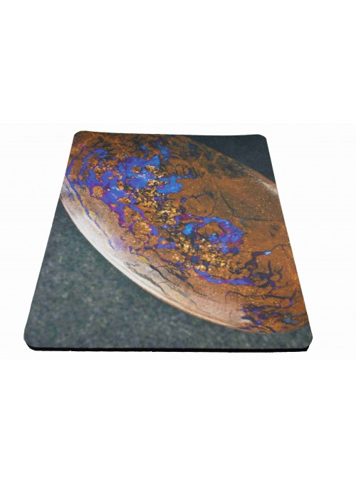Mouse pad in opal colors