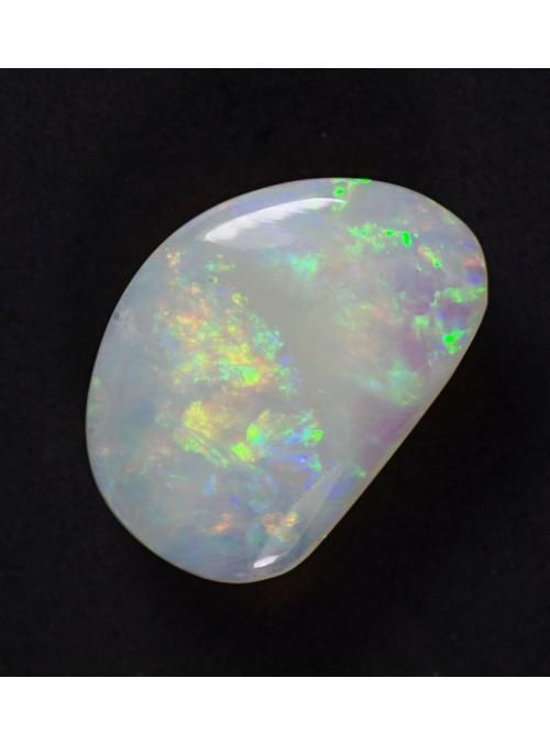 Precious Opal - Australia 9x5mm