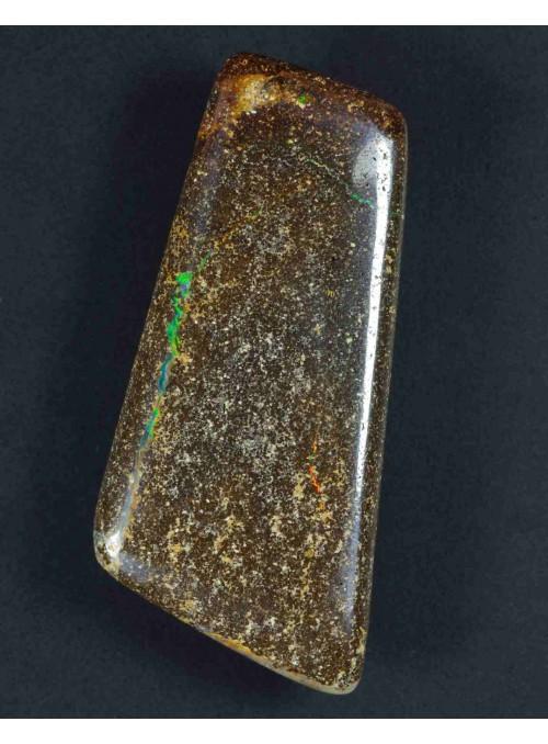 Boulder Opal - Australia 12x8mm