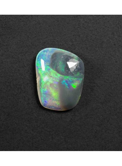 Precious Opal - Australia 9x6mm