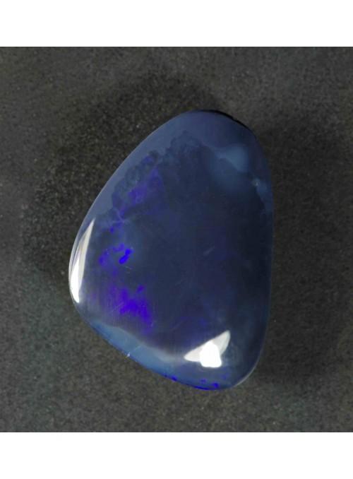 Drahý opál z Austrálie 9x7mm