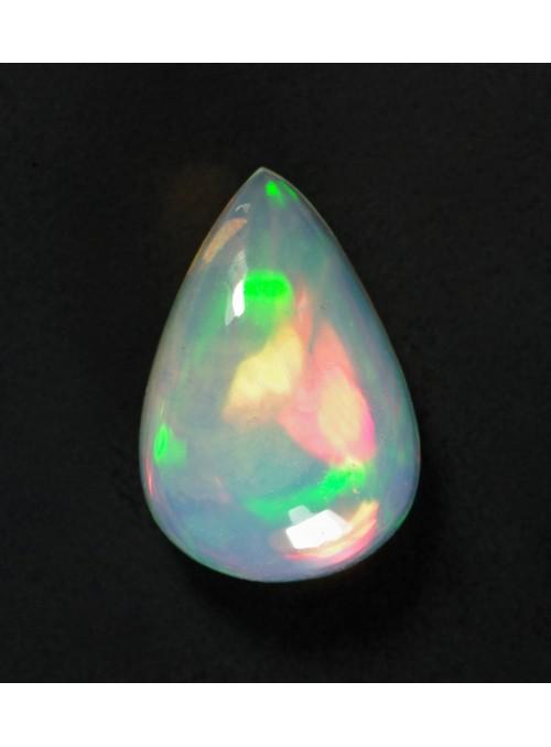 Drahý opál z Etiopie 13x7mm