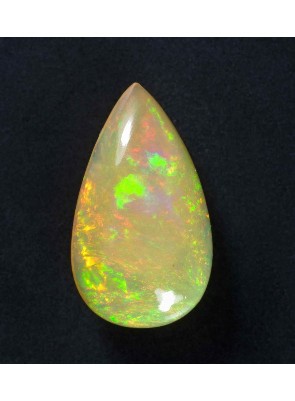 Precious opal - Ethiopia 11x8mm