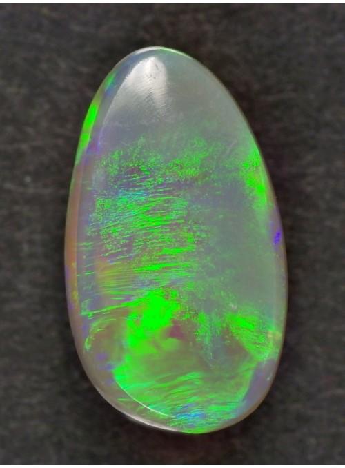 Drahý opál z Austrálie 11x6mm