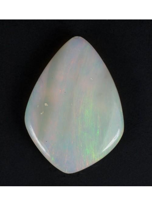 Crystal opál z Austrálie  19x14mm