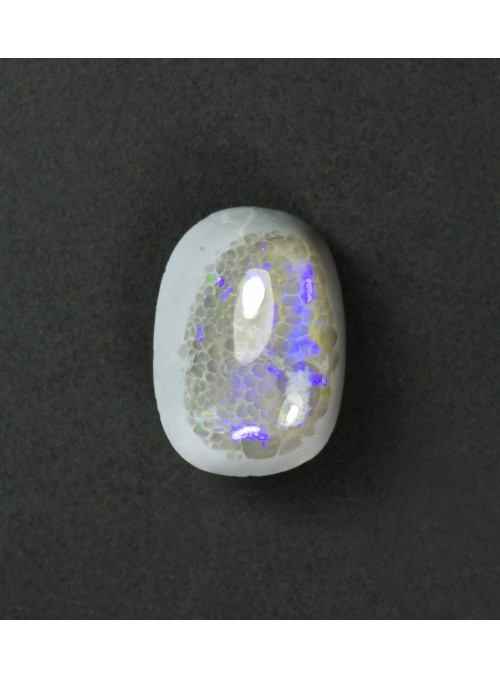 Drahý opál z Austrálie  6x5mm