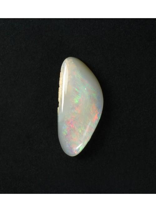 Drahý opál z Austrálie 19x10mm