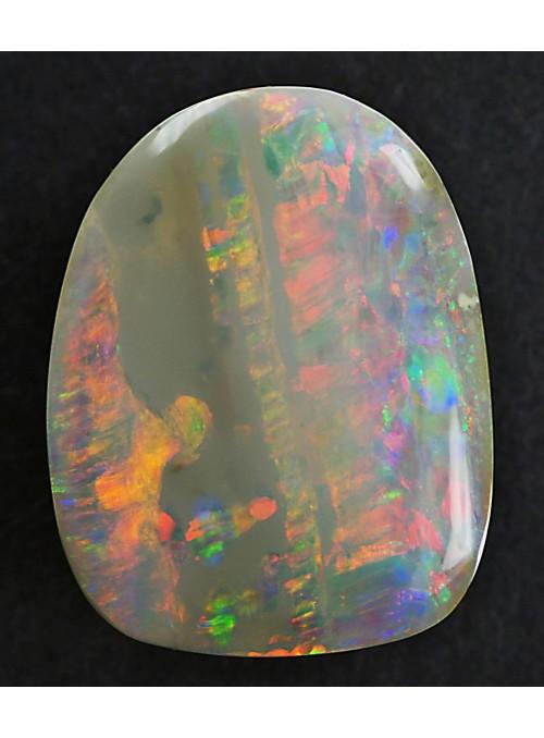 Precious Opal - Australia 15x12mm