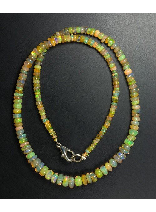 Precious opal - Ethiopia 40cm