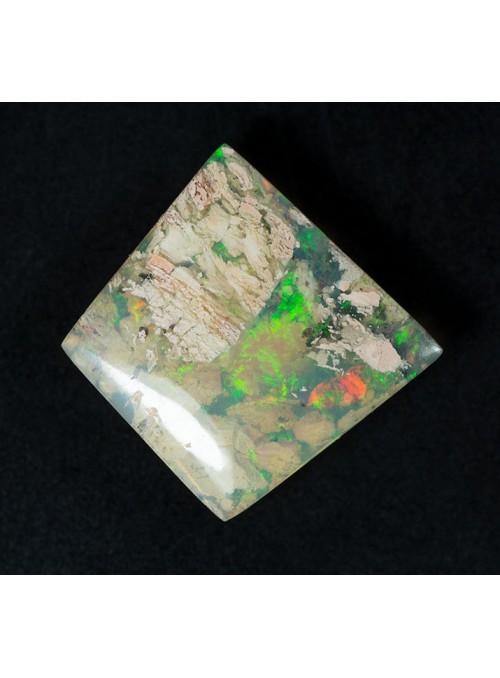 Precious Opal - Australia 11x9mm