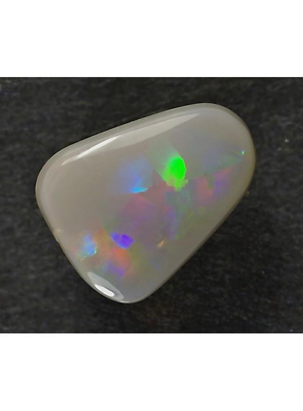 Drahý opál z Austrálie - 0,74ct