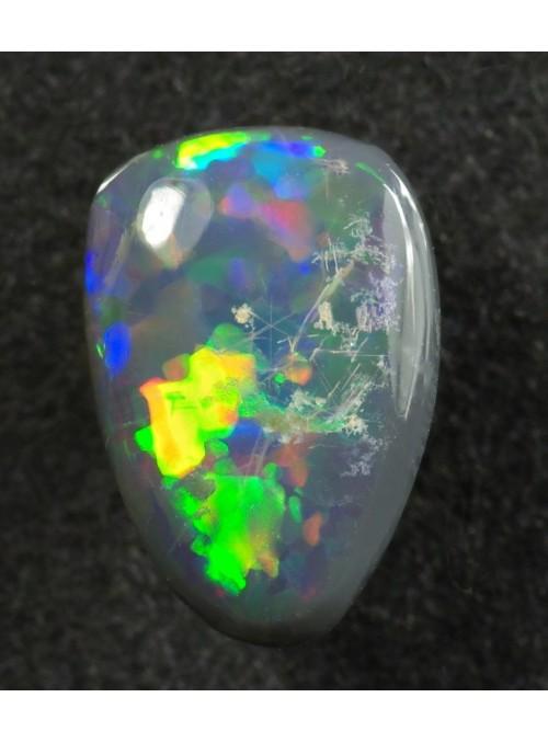 Precious Opal - Australia 6x4mm