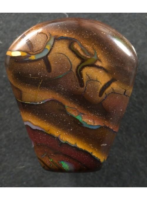 Koroit boulder opál 13,83ct