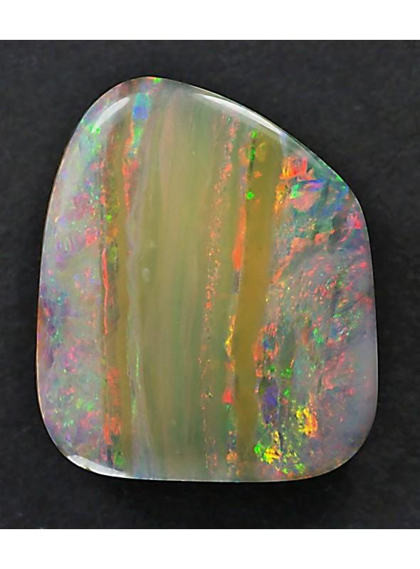 Špičkový boulder opál - 13,73ct