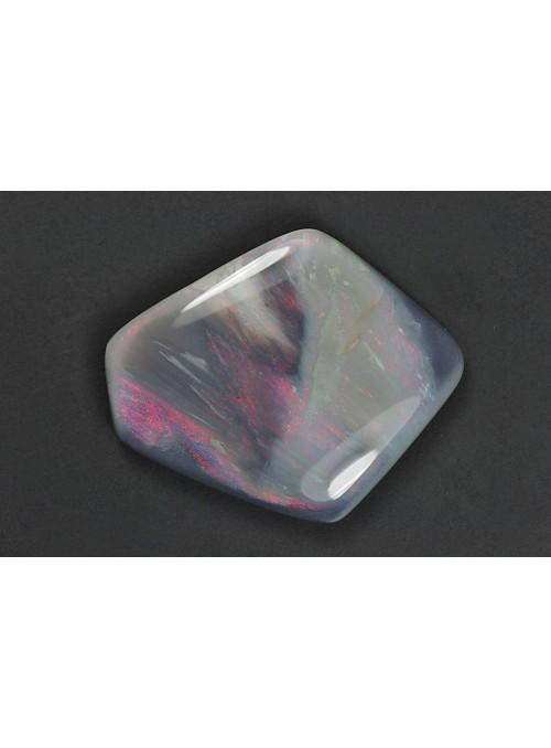 Černý opál - Flame - 7,14ct
