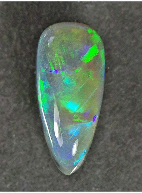 Drahý opál z Austrálie 0,63ct