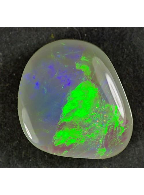 Drahý opál z Austrálie 2,54ct