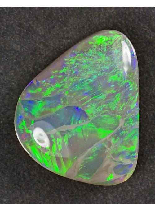 Drahý opál z Austrálie 1,31ct