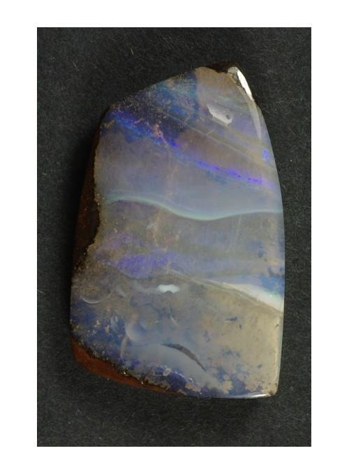 Boulder opál z Austrálie 22,1ct