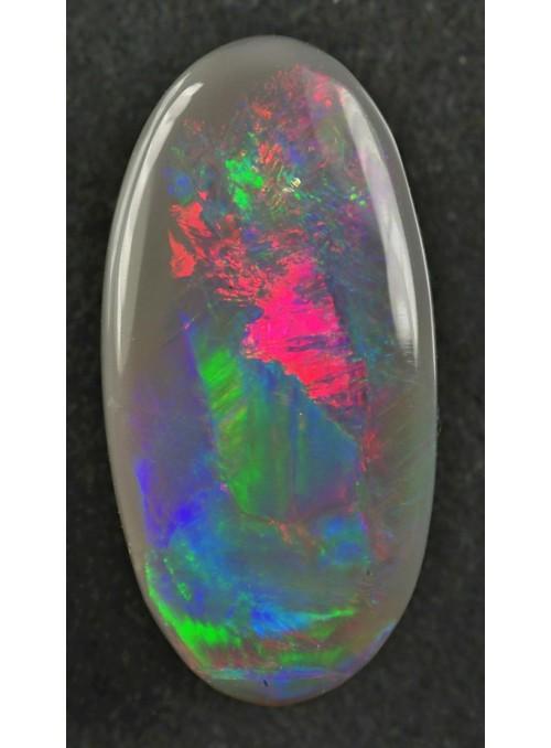 Špičkový australský opál - 2,74ct