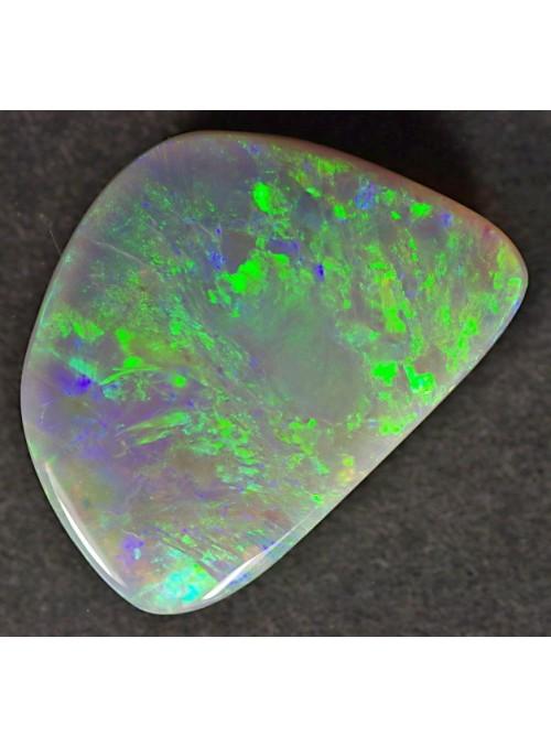 Drahý opál z Austrálie 2,43ct