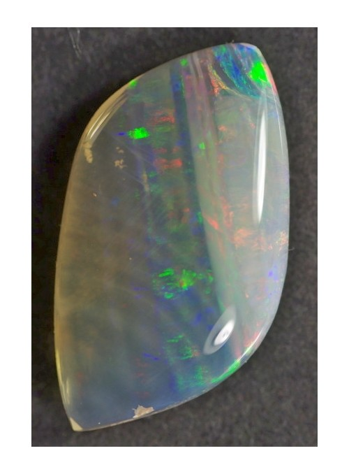 Drahý opál z Austrálie 4,31ct