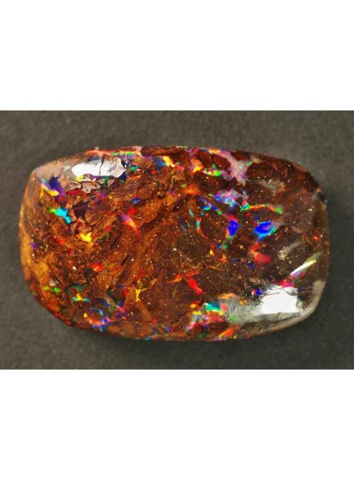 Špičkový boulder matrix opál 4,35ct