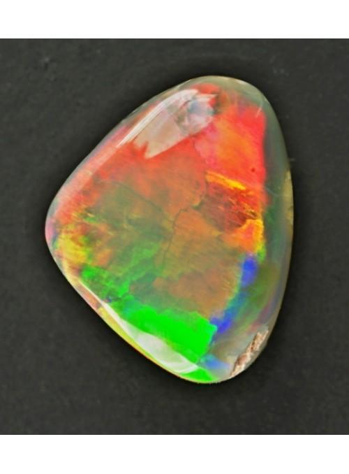Drahý opál z Austrálie  0,84ct