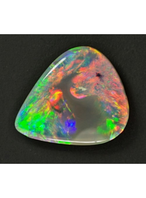 Drahý opál z Austrálie 0,74ct