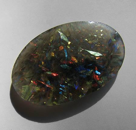 Slocum stone