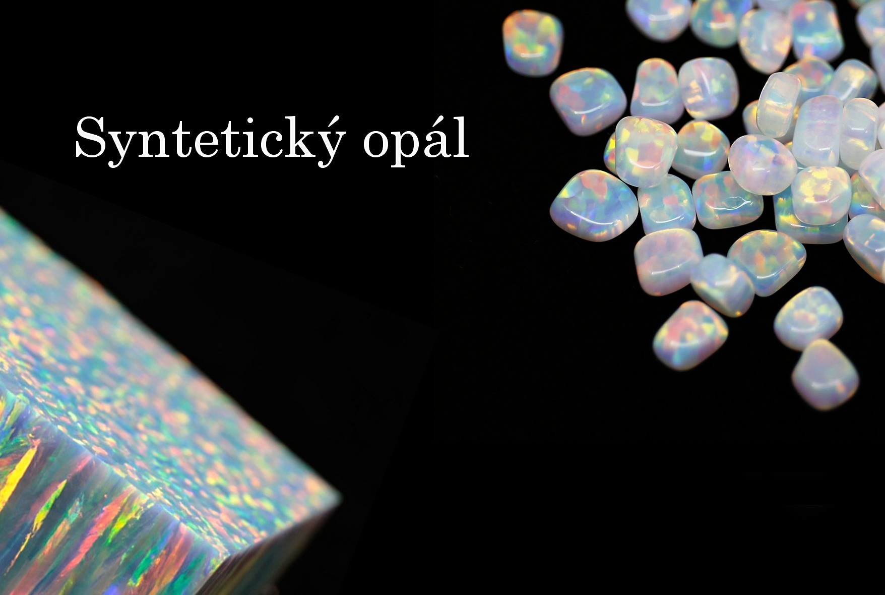 Synthetic Opal